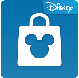 Disney's new shopping app